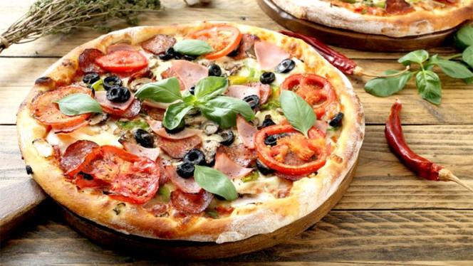 Suggestion du chef - Md30 Pizza, Strasbourg