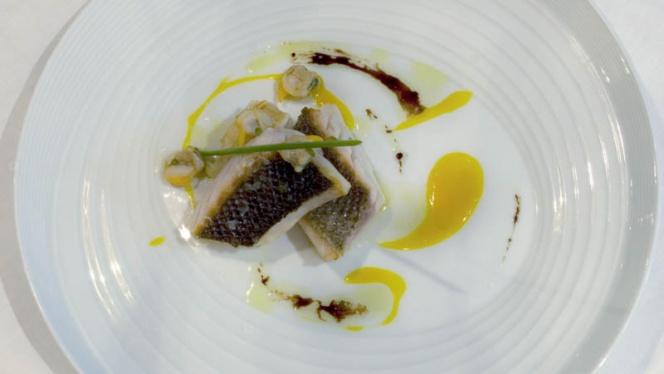 Sugerencia del chef - Asador de Santiago, Ubeda