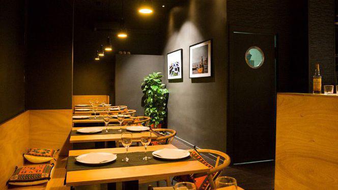 2 - Swad The Indian Restaurant, Barcelona