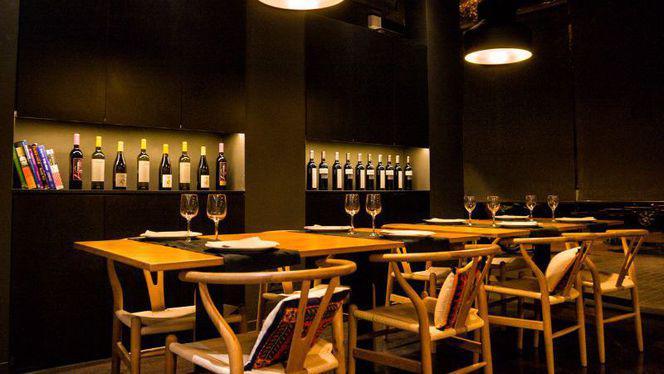 5 - Swad The Indian Restaurant, Barcelona