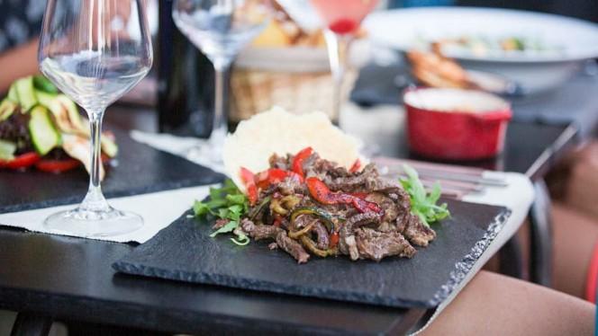 Suggerimento dello chef - Couch, Bari