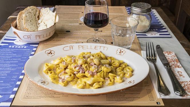 Suggerimento dello chef - Ca' Pelletti Zamboni, Bologna
