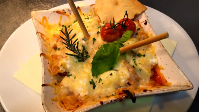 Suggestion de plat - Prima Pasta, Aix-en-Provence