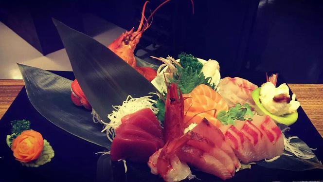 Sashimi - Kaisen asian fusion, Cinisello Balsamo
