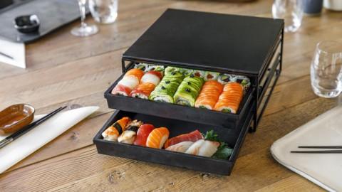 Enjoy Sushi Marignane, Marignane