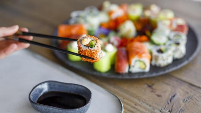 Plateau sushi - Enjoy Sushi Marignane, Marignane