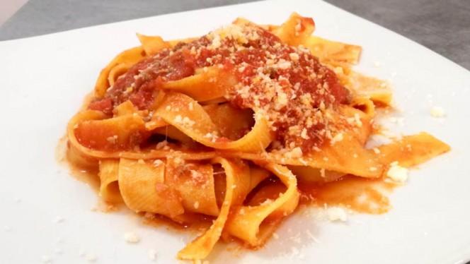 Suggerimento dello chef - Il Puff bistrot, Rome