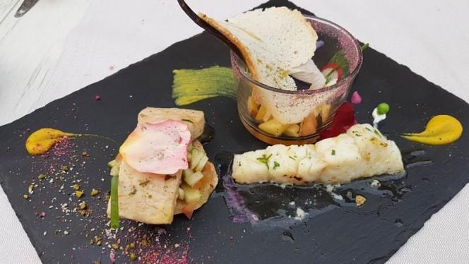 Suggerimento dello chef - 20 e 15 Cibo e Vino, Marotta
