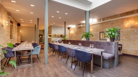 Restaurant Le M, Bordeaux