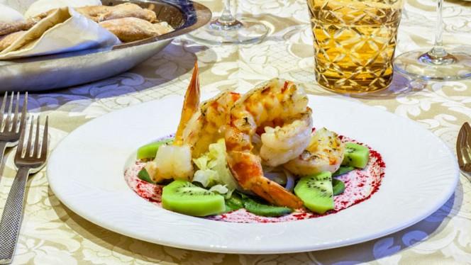 Suggerimento dello chef - EAT Restaurant, Milan