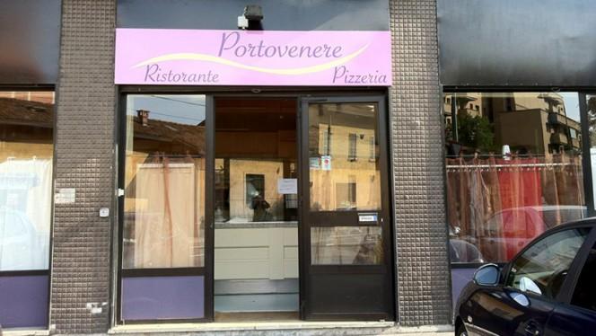 Esterno - Portovenere, Milan