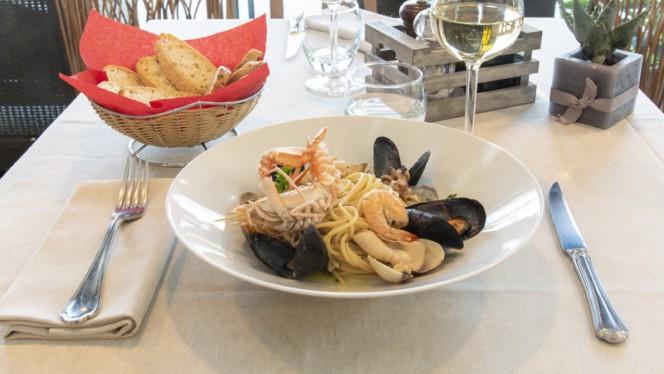 Suggerimento dello chef - Civico 797, Lucca