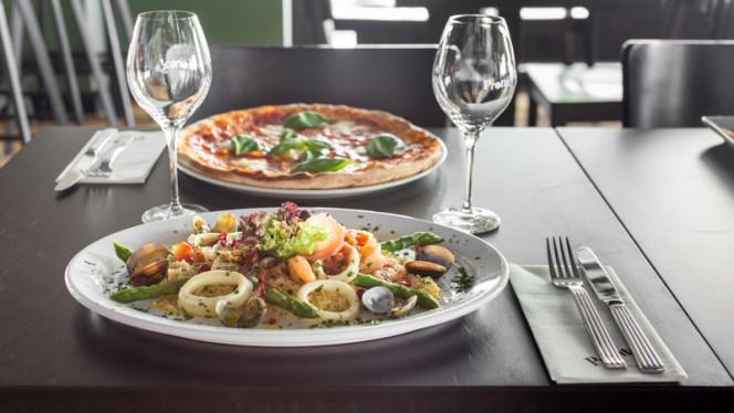 Gerecht - Pizze Pronto! Rotterdam, Rotterdam