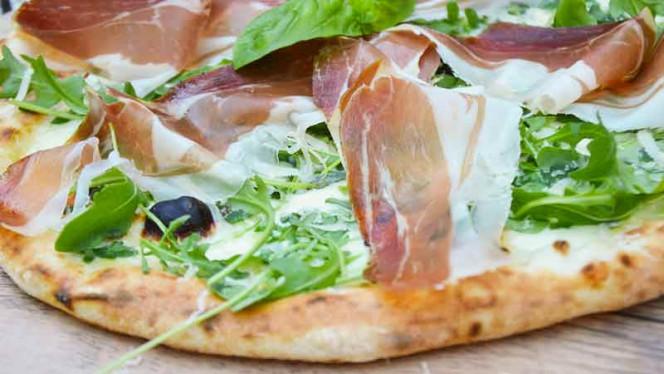 Pizza Marinella - PummaRe Parioli, Rome
