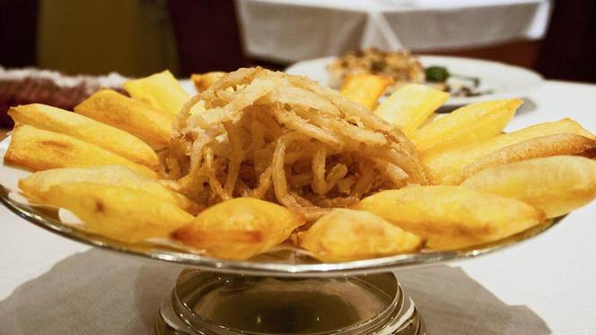 Patatas - Sal Gorda, Madrid