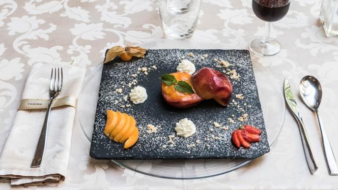 Suggerimento dello chef - Ristorante dei Pittori, Turin