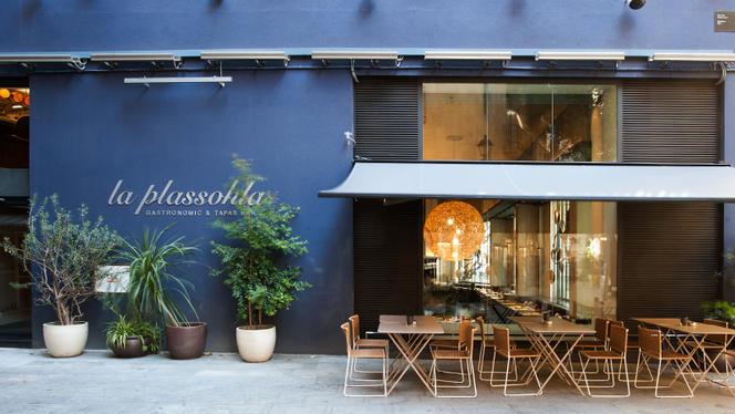 La Plassohla 09 - La Plassohla, Barcelona