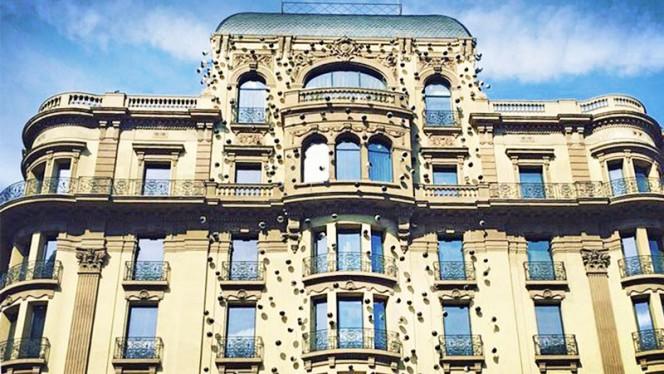 La Plassohla 10 - La Plassohla, Barcelona