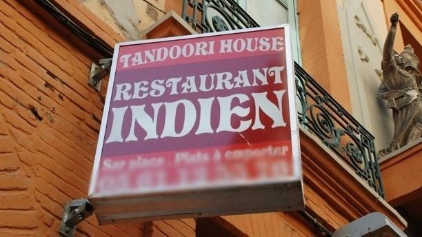 Suggestion de la maison - Tandoori House, Toulouse