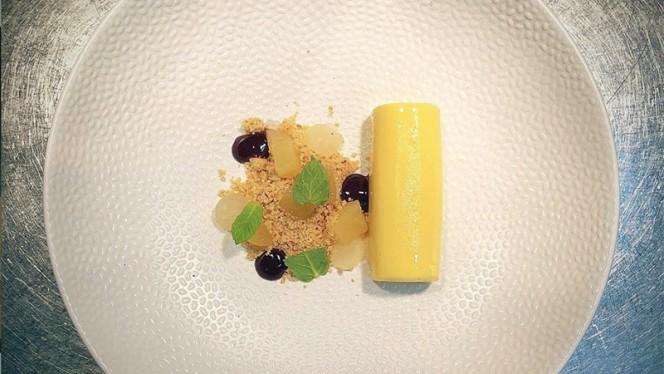 Sugerencia del chef - Kuoco 360 food, Madrid