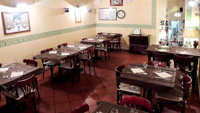 Sala2 - Povero Chic, Pistoia