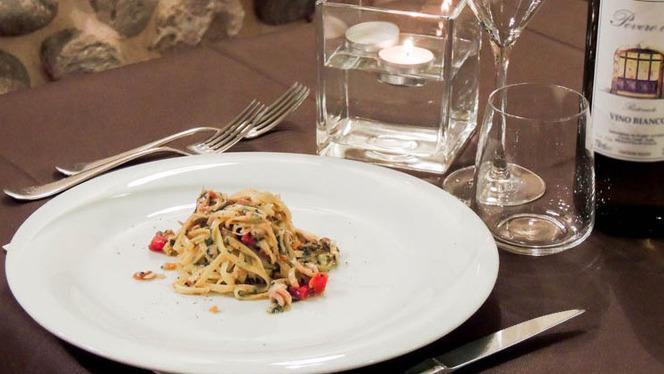 Specialitá chef - Povero Chic, Pistoia