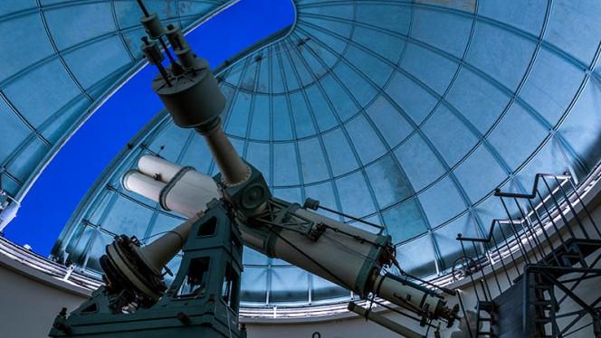 Observatorio Fabra 7 - Observatorio Fabra, Barcelona