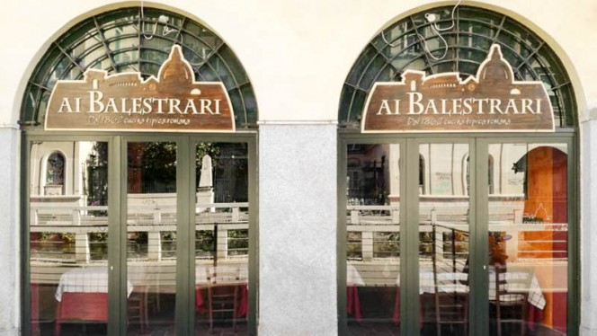 Ai Balestrari - Ai Balestrari sul Naviglio Pavese, Milano