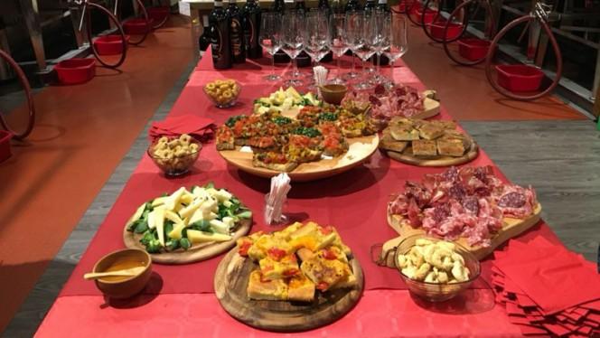 Degustazione Gratuita Vini Seiterre - Cantina Seiterre Wine House & Lounge,