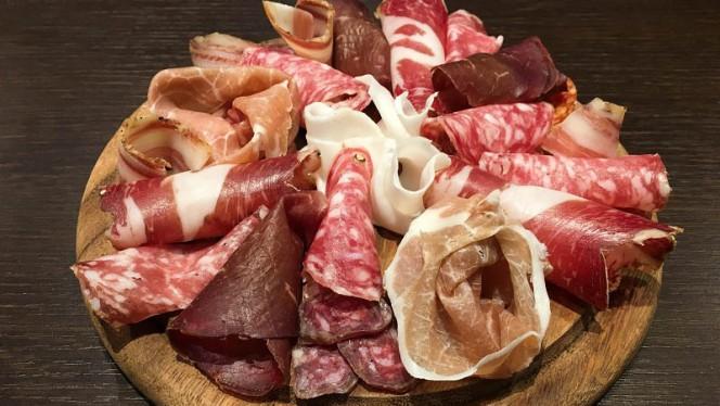 Suggerimento dello chef - Cantina Seiterre Wine House & Lounge,