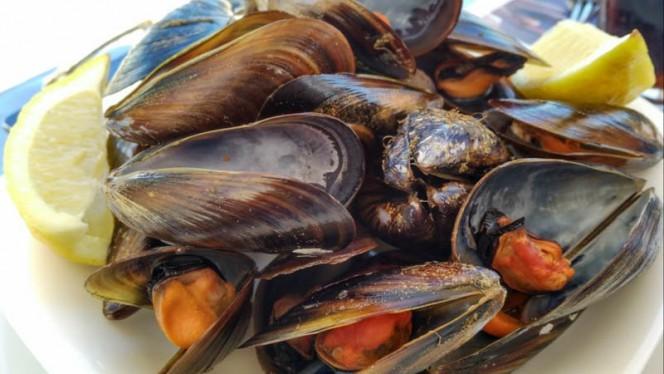Sugerencia del chef - La mar de tapes, Badalona