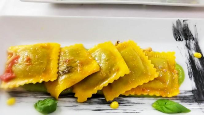 Suggerimento dello chef - Il Sipario del Gusto, Milan