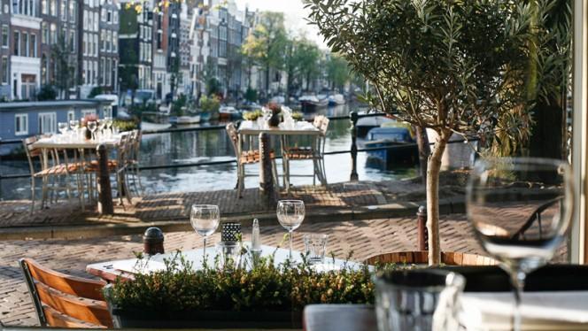 Interior/View - De Belhamel, Amsterdam