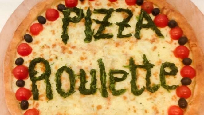 Pizza - Pizza Roulette, Rozzano