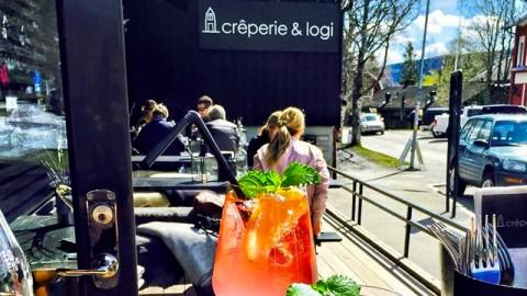 Åre Creperie & Logi, Åre