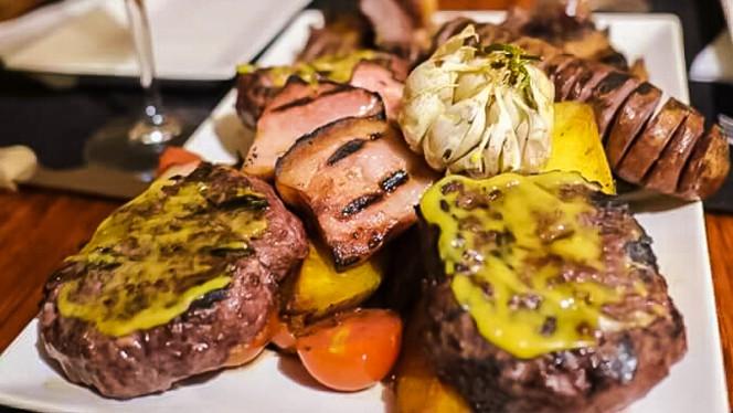 Sugerencia del chef - Trófea Grill, Valencia