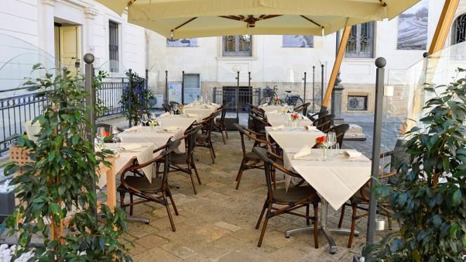 Terazza - Le Club Restaurant, Lecce