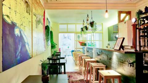 Soul Kitchen Bar, Lisbon