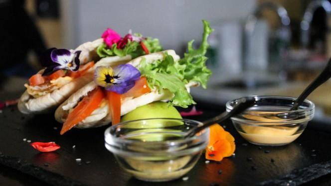 Sugestão do chef - Soul Kitchen Bar, Lisboa