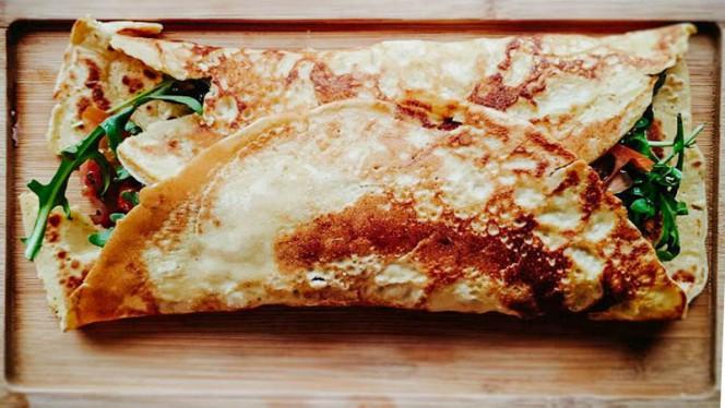 Sugerencia del chef - Mare Mareta, Mislata