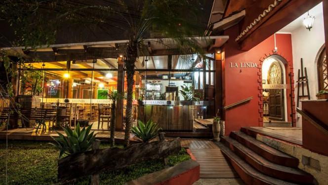 Exterior - La Linda, Curitiba