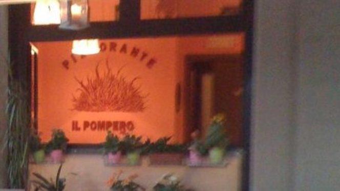 facciata - Il Pompero, Milan