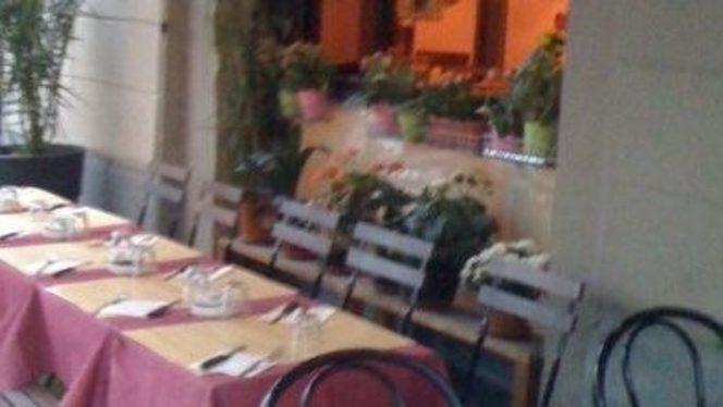 terrazza - Il Pompero, Milan