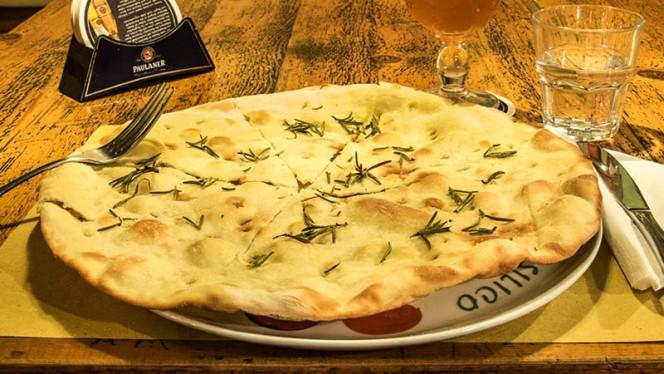Suggerimento dello chef - Lowenhaus, Rome