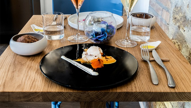 Suggerimento dello chef - Aqualunae Bistrot, Rome
