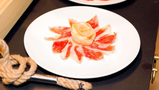 Sugerencia del chef - Etereo by Pedro Nel, Santa Cruz de Tenerife
