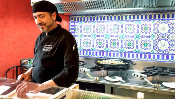Il Chef - Paellami, Milan