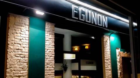 Egunon, Valencia