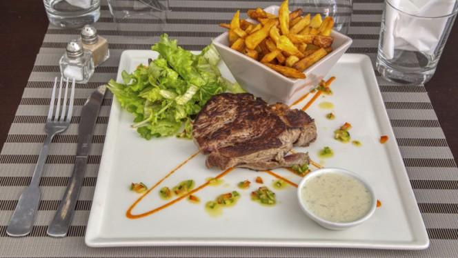 Suggestion du chef - Chez Lolo, Marseille
