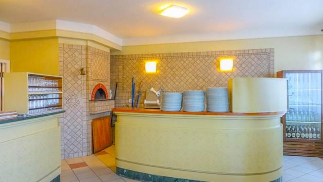 Angolo cucina - Motta, Pistoia